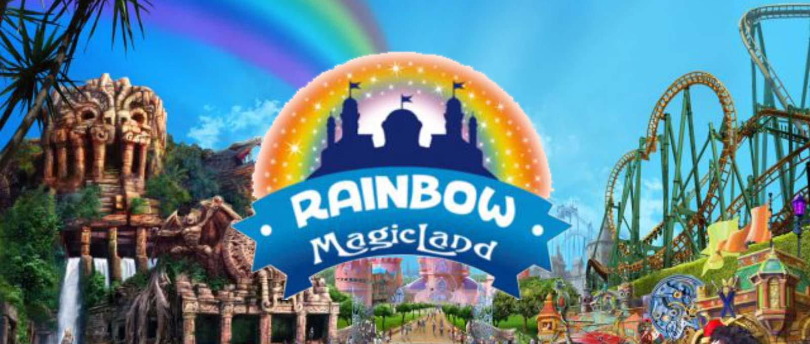 Raimbow MagicLand